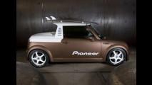 MINI by Pioneer