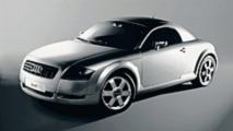 Audi TT Concept Cars