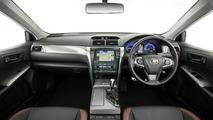 2015 Toyota Aurion