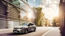 Renault Clio LED ön farlarla makyajlandı