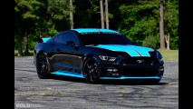 Richard Petty Garage Ford Mustang GT