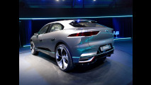 Jaguar I-Pace Concept al Salone di Los Angeles 2016 021