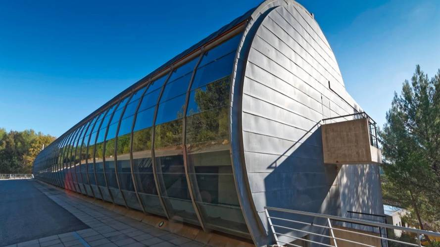 Mercedes, Avrupa'da yeni bir tasarım stüdyosu açıyor
