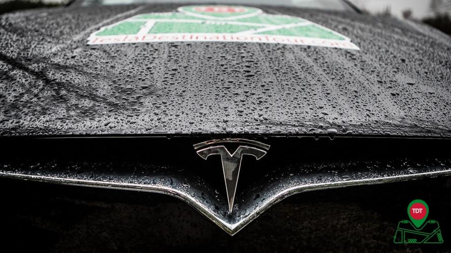 Tesla Destination Tour, le eccellenze italiane a emissioni zero