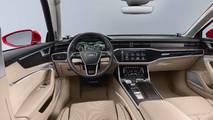 Az új Audi A6
