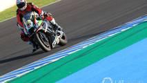 WorldSBK 2018 Jerez test enero