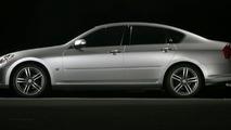 The all-new Infiniti M 2006