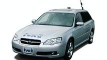 Subaru IVX-II Concept