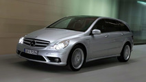 Mercedes CLS 63 and CLK 63 AMG Revealed