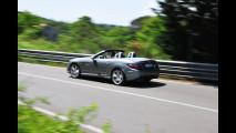 Mercedes SLK 250 CDI Premium - TEST