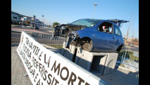 Vigonza (PD) - Campagna per la sicurezza stradale - Roberto Caon