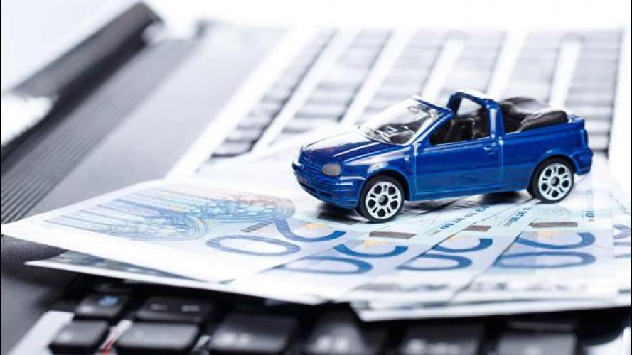 Bollo auto, ora anche in Campania si paga con bancomat e home banking