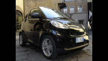 smart fortwo coupé cdi teen