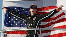 4. Josef Newgarden, Team Penske Chevrolet, IndyCar