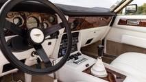 Aston Martin V8 Vantage 'Oscar India', de 1983