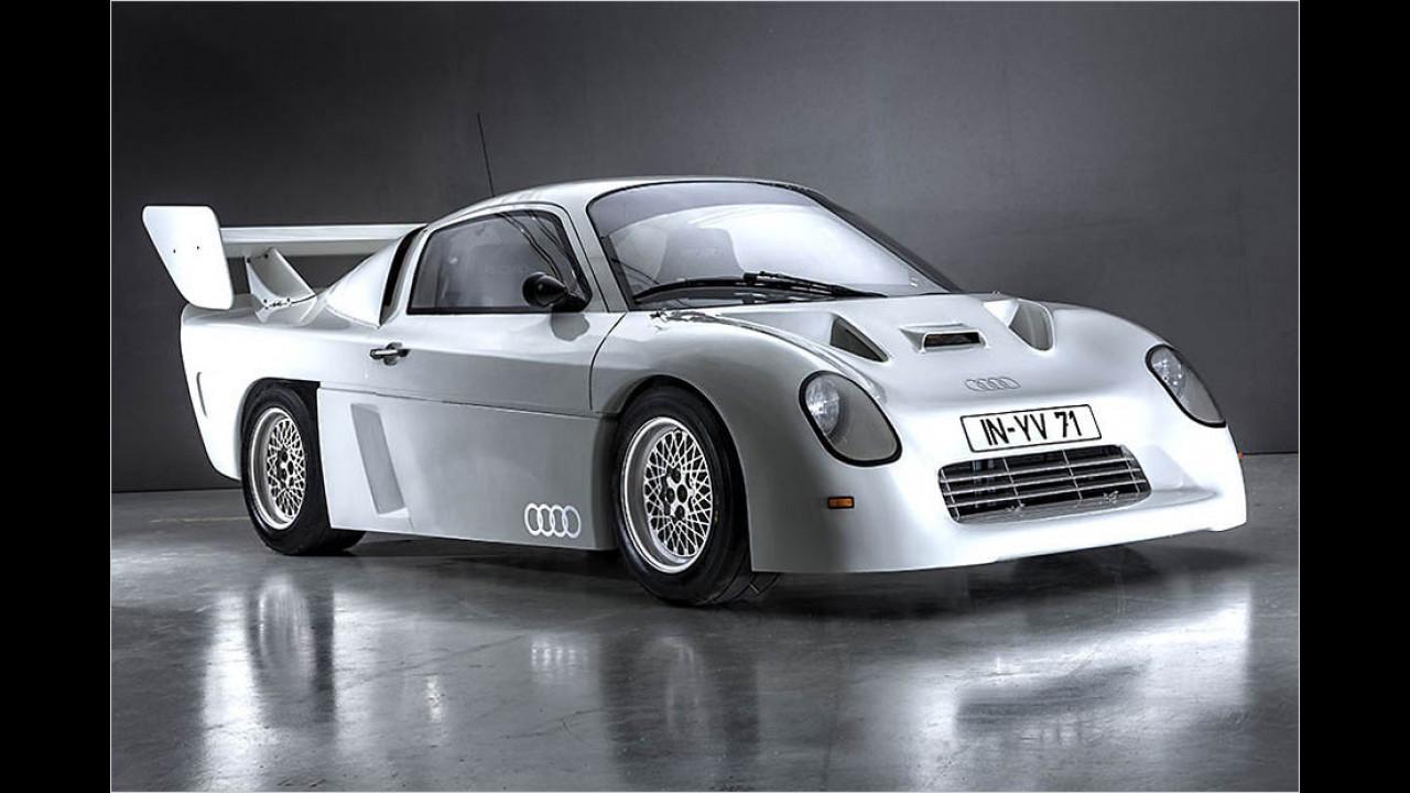 Audi Gruppe S Prototyp