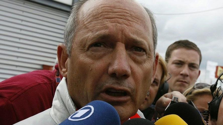 Ron Dennis fired from Mercedes- McLaren?