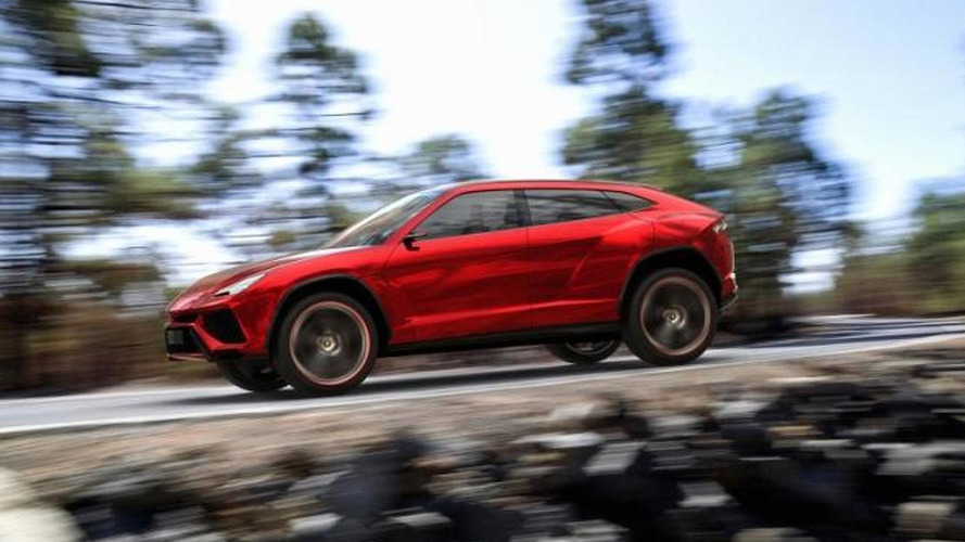 Lamborghini announces Urus production not green-lighted yet