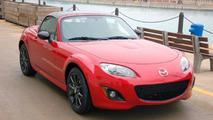 2012 Mazda MX-5 Miata special edition 08.02.2012