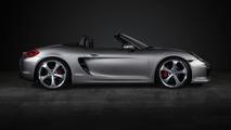 Porsche Boxster by Techart