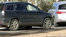 2007 Honda CR-V and Acura RDX