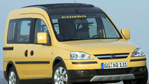 Opel Combo Arizona
