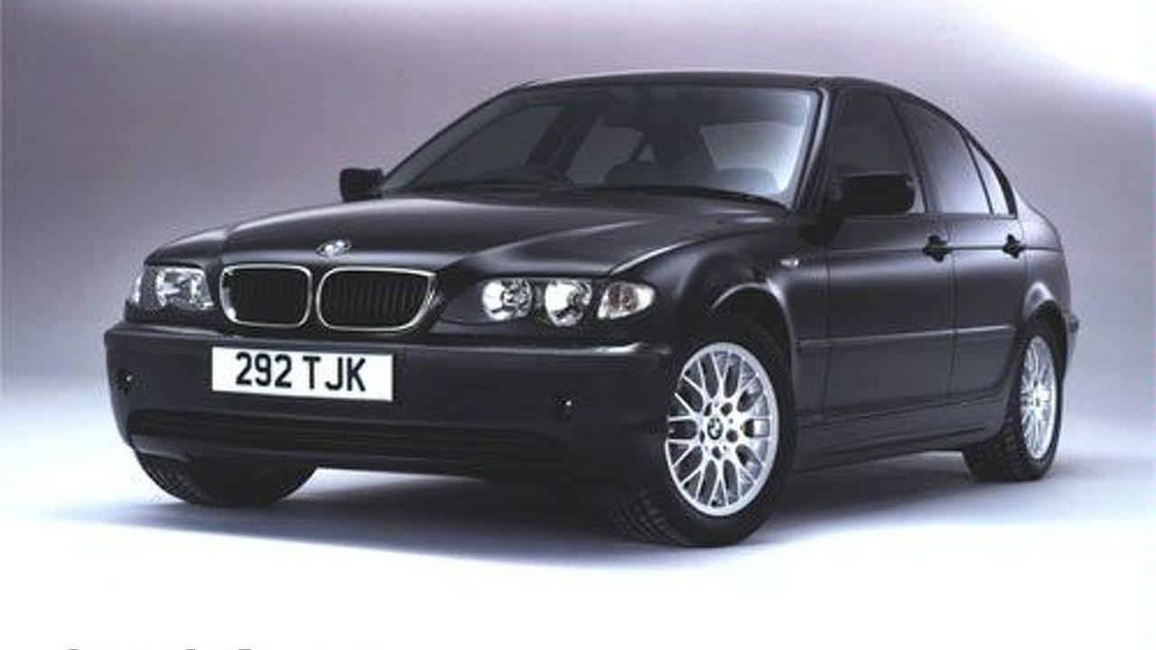 BMW 318i ES