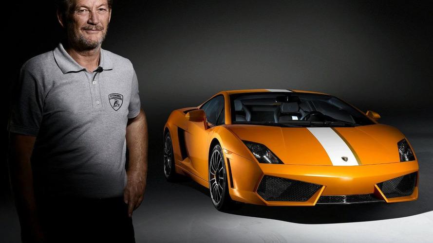 Lamborghini Gallardo LP 550-2 Valentino Balboni official details released