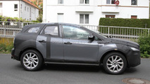 Mazda CX-5 spied (replaces Tribute) 29.04.2011