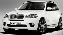 BMW X5 Facelift with M Sport Package First Photo Surfaces