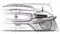 Jaguar B99 GT concept by Bertone - 2.3.2011