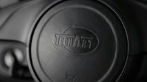 TechArt Lightly Revises GTStreet R Pkg for Porsche 911 Turbo Facelift