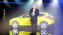 2010 Euro Ford Focus 5dr Hatchback in Geneva