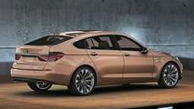 BMW 5-Series GT Concept - low res