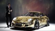 Ferdinand GT3 RS, the world's slowest Porsche, 800, 31.05.2010