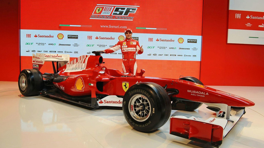 Ferrari again calls off Fiorano driving debut for F10