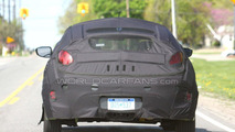 2012 Hyundai Veloster spy photos 26.04.2010