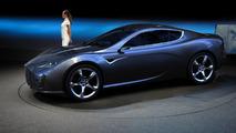 Aston Martin Gauntlet Concept Design Proposal by Ugur Sahin Design 08.04.2010