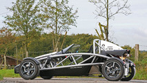 Atom 3 tuned by Wimmer RS 29.11.2010
