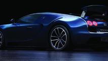 Bugatti Veyron 16.4 Super Sport 17.08.2010