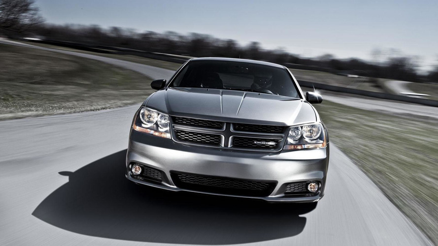 Dodge Avenger not axed, Chrysler 100 under consideration