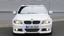 AC Schnitzer ACS3 Sedan LCI based on BMW 3 Series Facelift