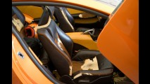 Italdesign Ford Mustang Concept