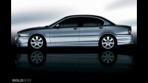 Jaguar X-Type Spirit Limited Edition