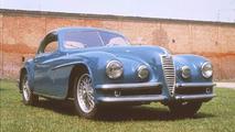 Alfa Romeo 6C 2500 Super Sport Villa d'Este (1949)