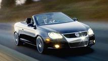 VW Eos Highway 1 Debut