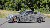 2014 Nissan GT-R Nismo spy photo 02.9.2013
