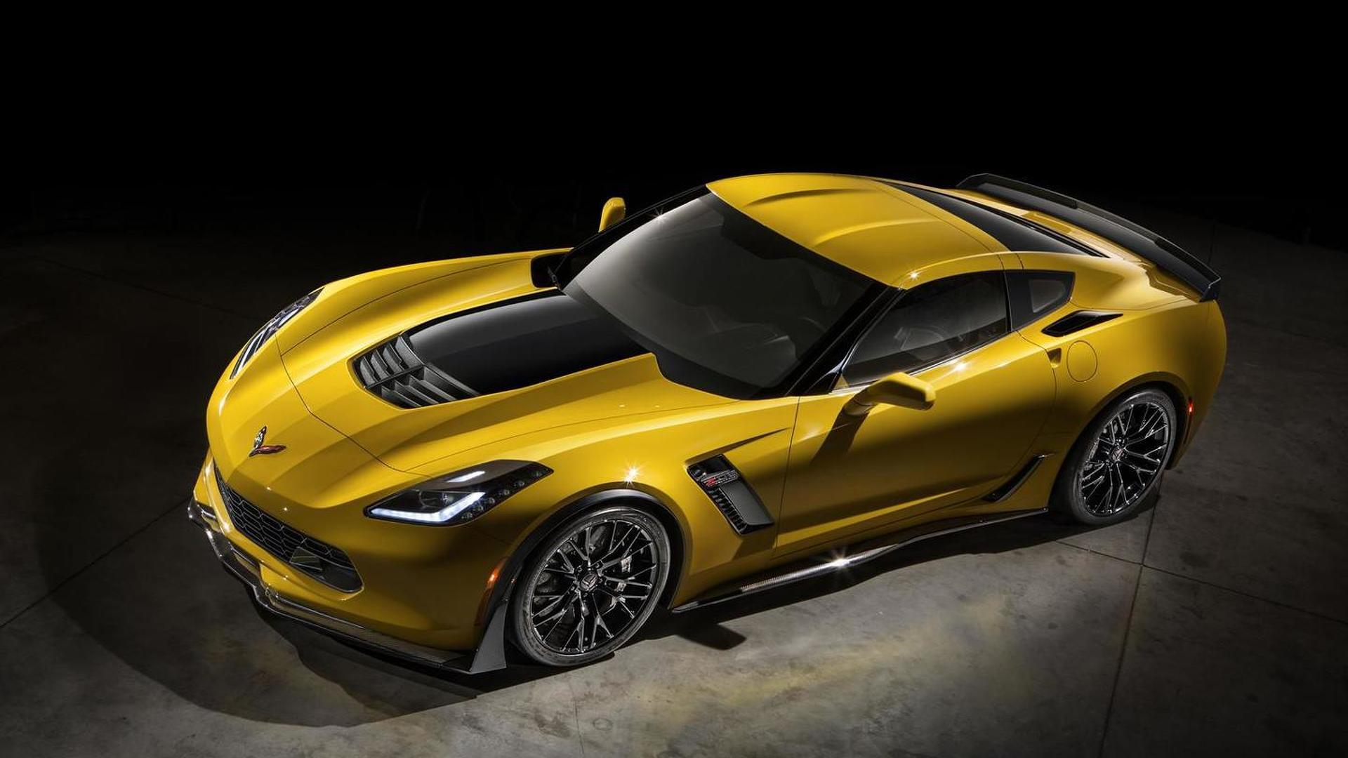 2017 corvette zora zr1 specs price autos concept - Mid Engined 2017 Chevrolet Corvette Zora Zr1 Could Be Sold Alongside C7 Hybrid Awd C8 Coming 2020