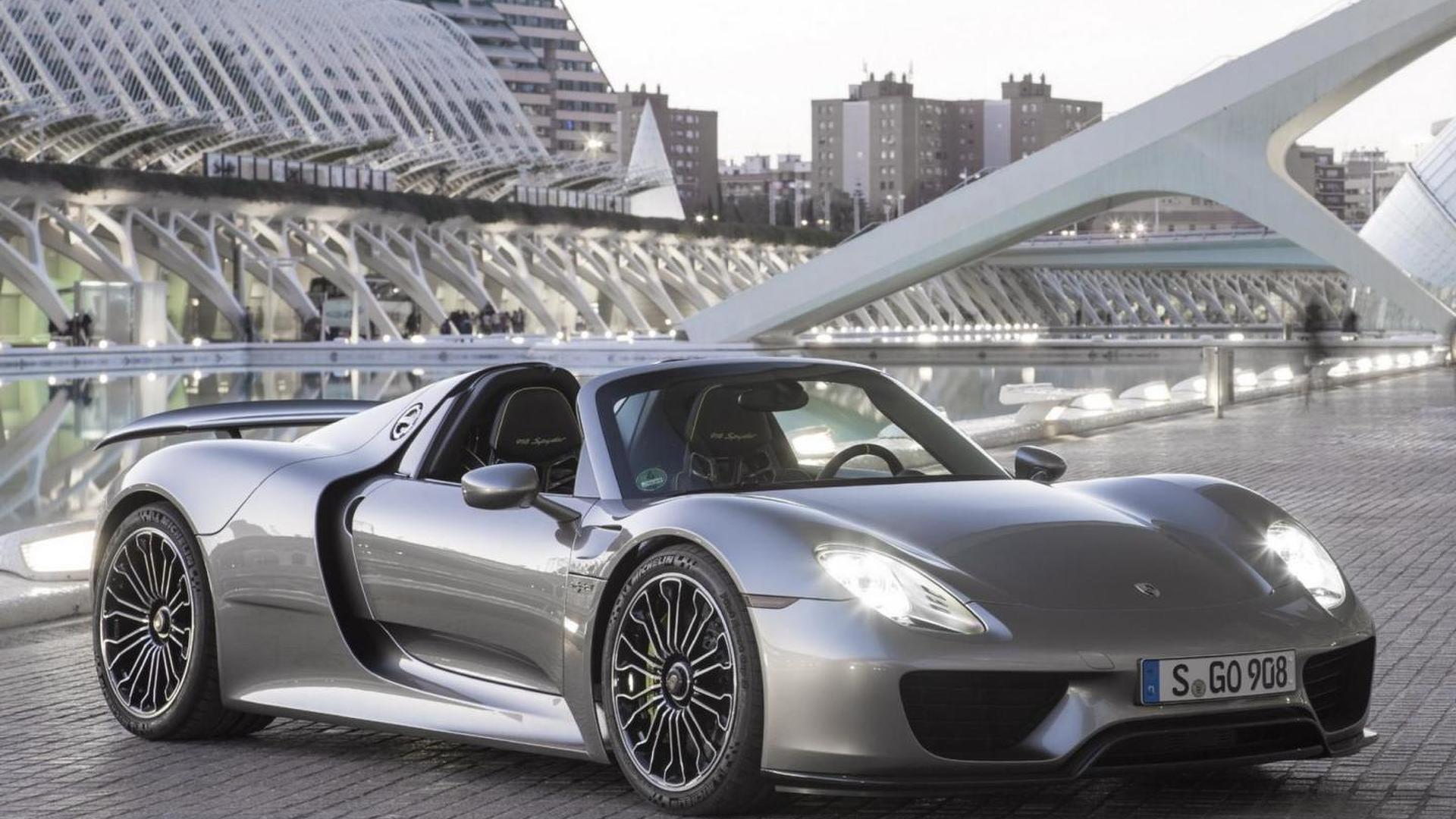 2013-434870-2014-porsche-918-spyder-us-spec1 Amazing Porsche 918 Spyder sold Out Cars Trend