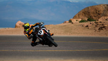 KTM 1290 Super Duke R 2017 Pikes Peak